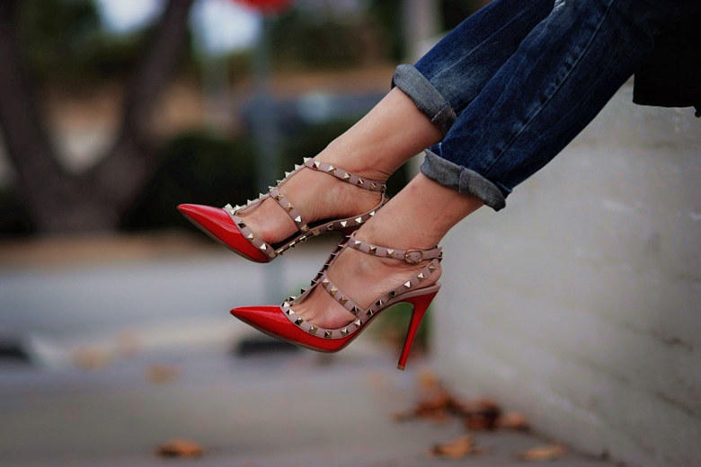 Up to 40% Off Valentino Shoes @ Neiman Marcus