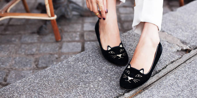 Up to 40% Off Charlotte Olympia Shoes @ Neiman Marcus