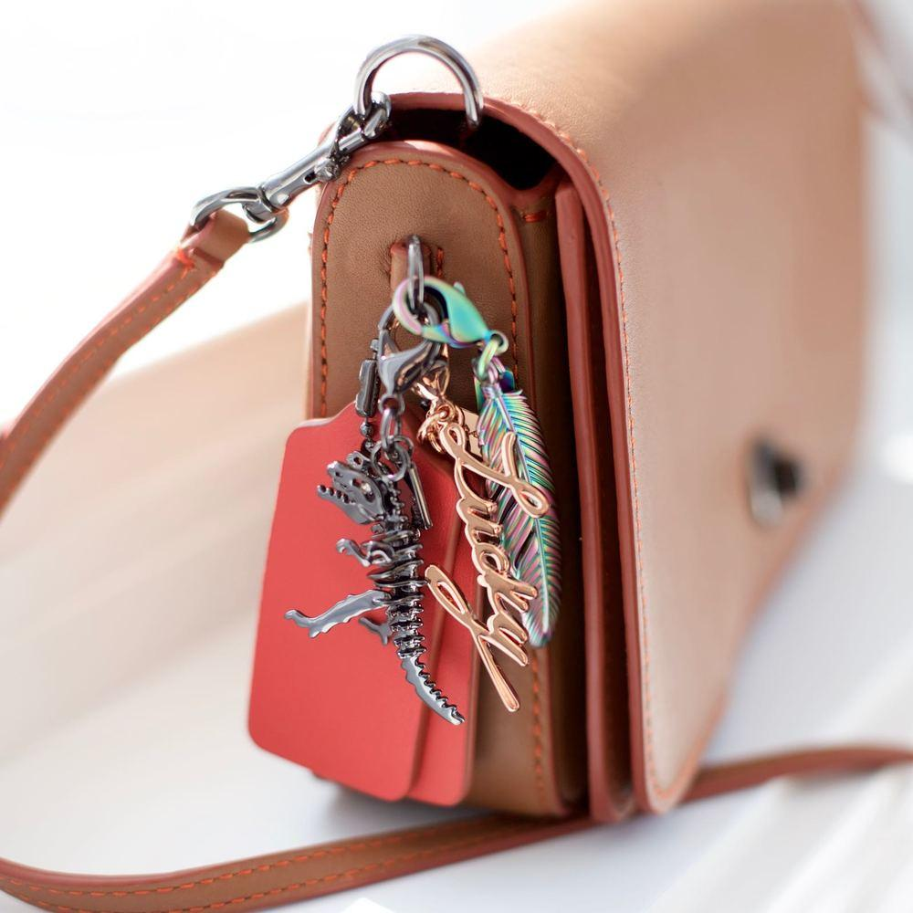 Up to 40% Off Select Accessories @ Coach