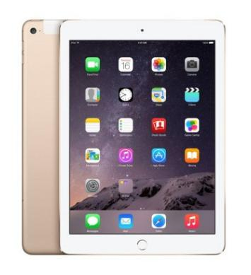 低至$517 Apple iPad Air 2 Wi-Fi + Cellular 平板电脑热卖