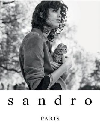 Up to 50% Off Select Spring Styles @ Sandro Paris