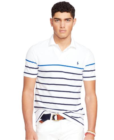 Up to 50% Off +  Extra 30% off Polo shirt Sale @ Ralph Lauren