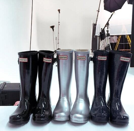 Up to 63% Off HUNTER BOOTS @ Rue La La