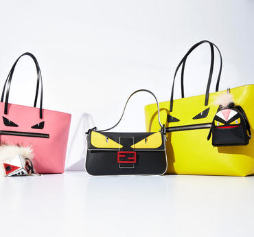 Up to 66% Off Fendi Handbags, Shoes, Accessories On Sale @ Gilt