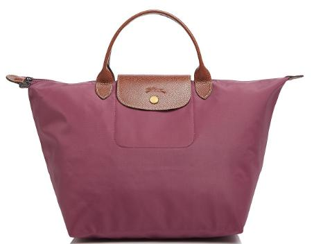 Longchamp Le Pliage Medium Handheld Tote