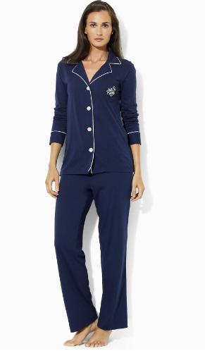 Up to 50% Off +  Extra 30% off Pajama Set Sale @ Ralph Lauren