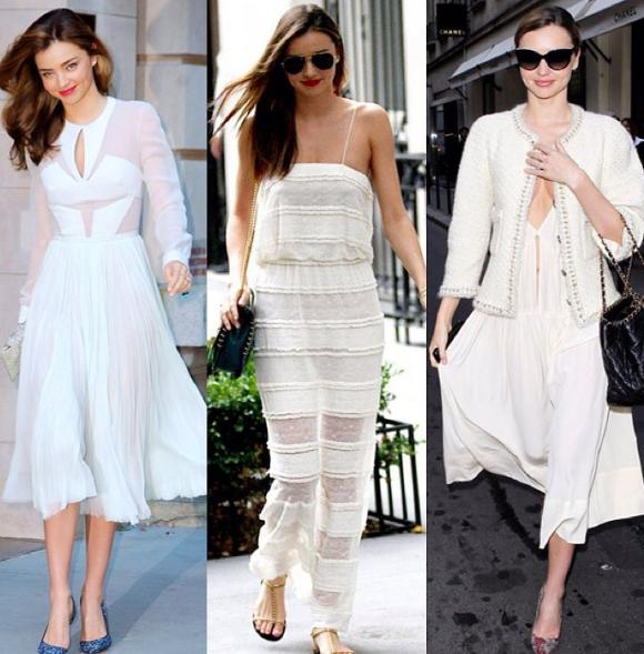 Go White Hot this Season with Chic Little White Dresses @ Nordstrom
