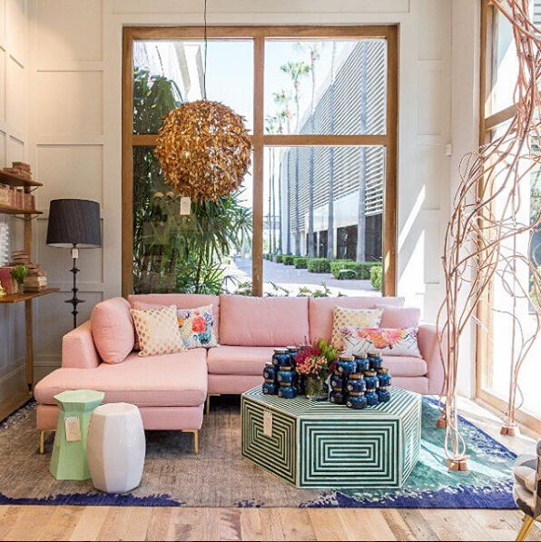 Extra 30% Off + Up to 50% Off House & Home Item Sale @ Anthropologie.com