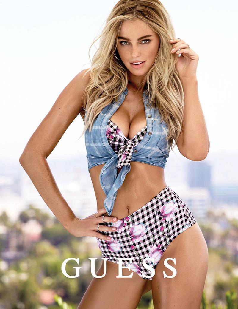 Dealmoon Exclusive! $50 Off $250+ @ Guess