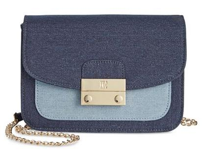 INC International Concepts Hadlee Mini Crossbody, Only at Macy's