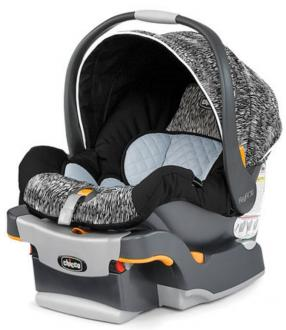 $111.99 Chicco Keyfit 30 Infant Car Seat