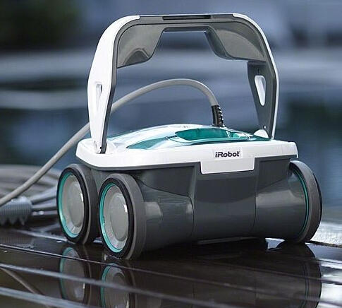 $799.99 iRobot Mirra 530 Pool Cleaning Robot