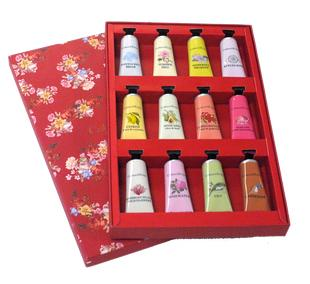 Hand Therapy Set @Crabtree & Evelyn