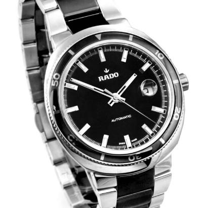 Rado Men's D-Star 200 Watch (Dealmoon Exclusive)