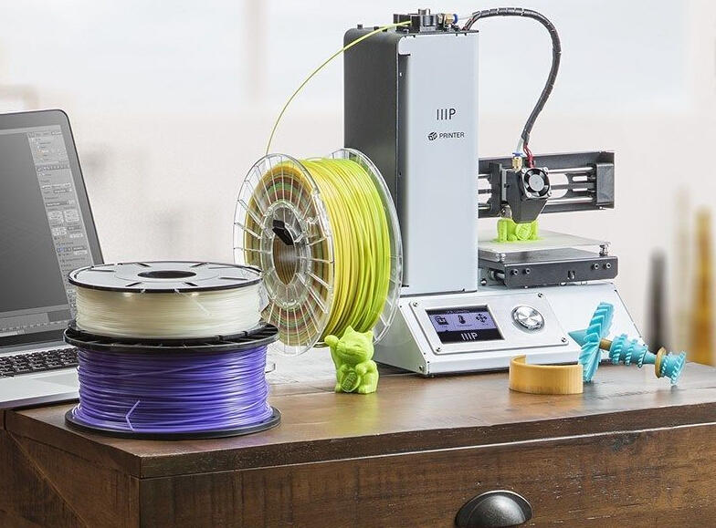 $169.99 MP Select Mini 3D Printer