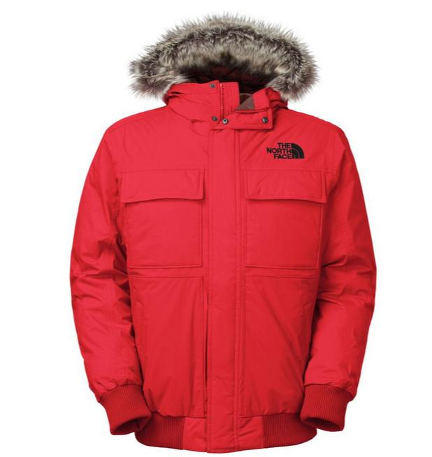 The North Face Men's Gotham Down Jacket II