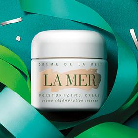 2 Free Deluxe Samples with $150 Purchase @ La Mer
