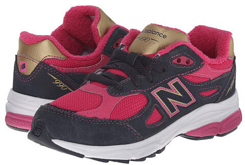 $29.99 New Balance Kids 990v3 (Little Kid)