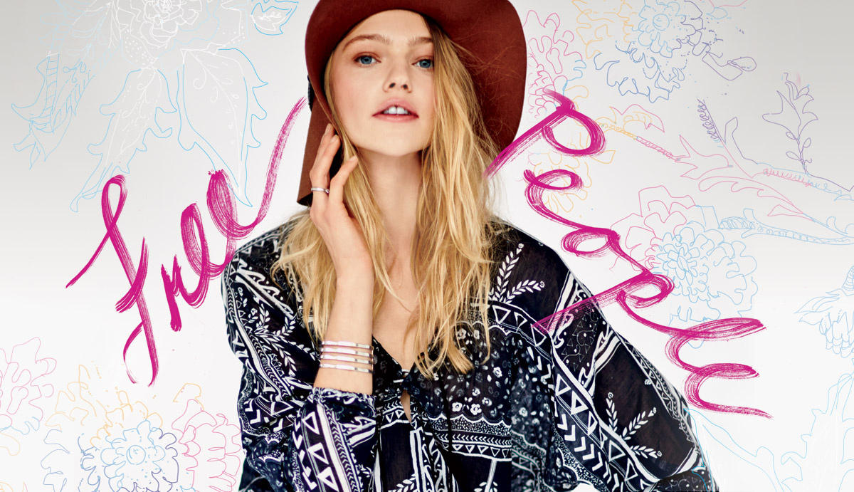Up to 40% Off Free People Women's Sale @ Nordstrom