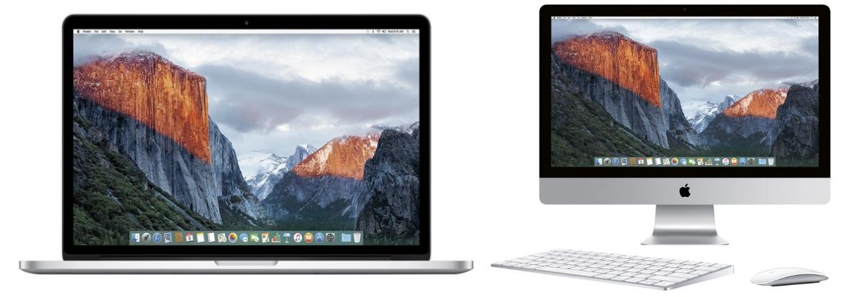 Free iPad Mini 2 16GB with Any MacBook Pro or 27