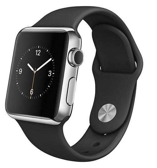$200 Off Select Apple Watch Stainless Steel Case on Sale @ Best Buy