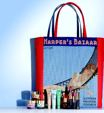 Free 7-piece Tote Set with $45 Estee Lauder Purchase @ Lord & Taylor