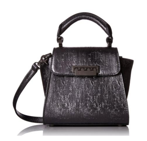$110.21 ZAC Zac Posen Eartha Iconic Mini Top-Handle Bag