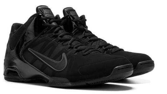 Nike Men's Air Visi Pro IV NBK Basketball Shoes