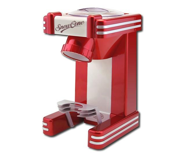 Nostalgia Electrics - Retro Series Single Snow Cone Maker