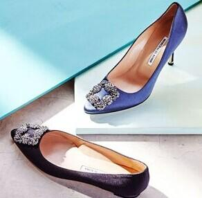 Up to 61% Off MANOLO BLAHNIK, Valentino Shoes @ Rue La La