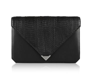 Up to 65% Off+Extra 30% Off Alexander Wang Bags @ THE OUTNET