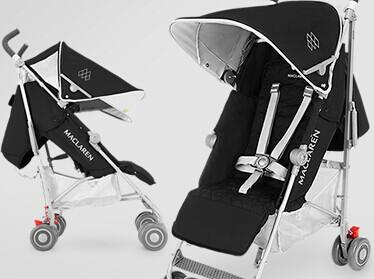 Up to 44% Off + Extra 10% Off Select Maclaren Stroller Sale @ Albee Baby