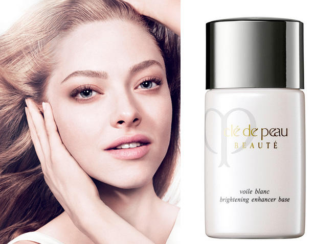 10% Off + Delivery from Japan Cle De Peau Beaute Brightening Enhancer Base SPF35 PA+++