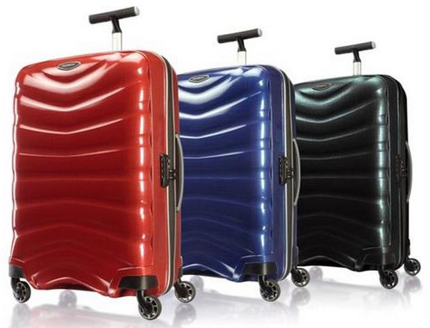 30% Off All Firelite and Cosmolite @ Samsonite