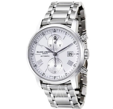Baume and Mercier Men's Classima Executives Watch,