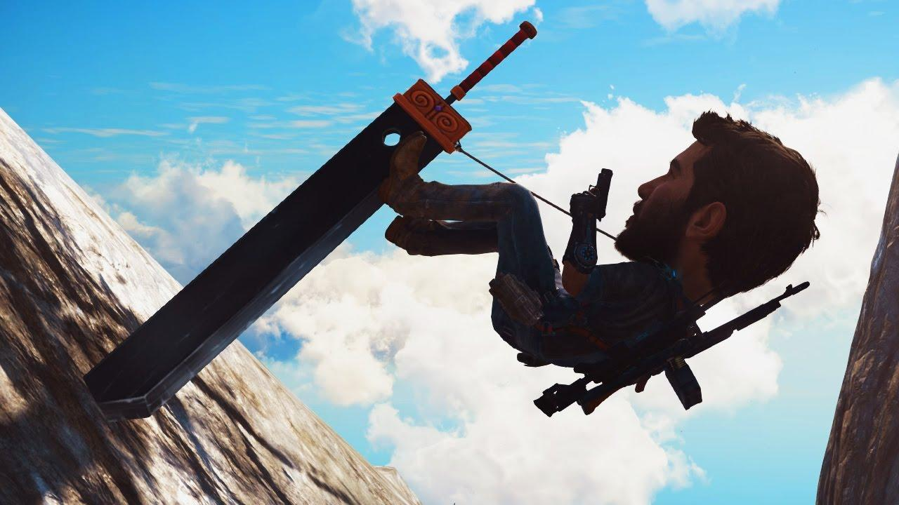 $30 or $24 for GCU Just Cause 3 - PlayStation 4 / Xbox One