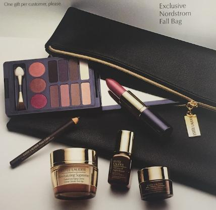 Dealmoon Exclusive! Free 7-pc Gift Set ($165 Value) with $45 Estee Lauder Purchase @ Nordstrom