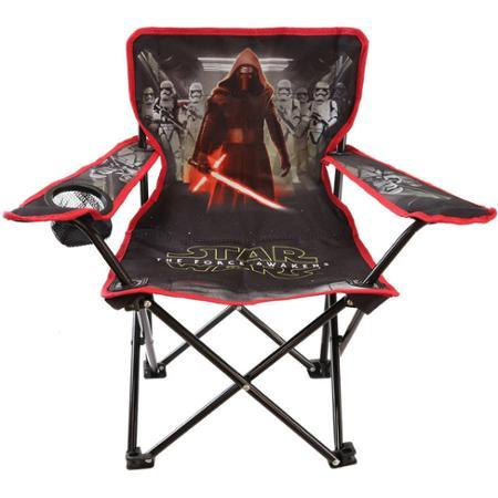 star wars kids chair