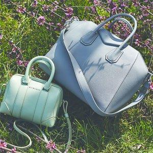 Up to 65% Off Givenchy Handbags On Sale @ Farfetch