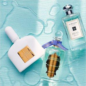 Up to 50% Off Jo Malone, Penhaligon's, L'Artisan & More Fragrance On Sale @ Rue La La