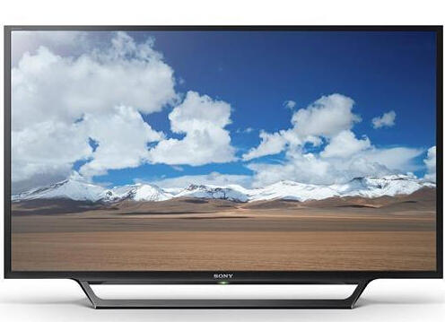 $265.00 Sony KDL32W600D 32-Inch Built-In Wi-Fi HD TV