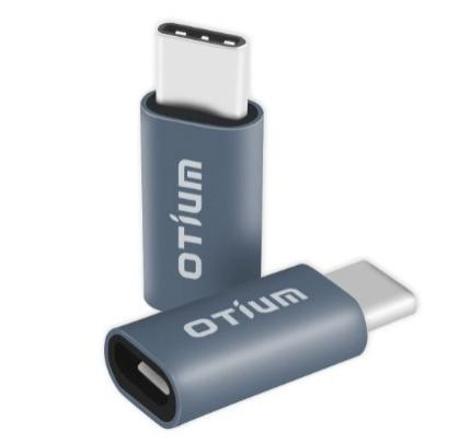 UNU USB-C to Micro USB Aluminum Adapter