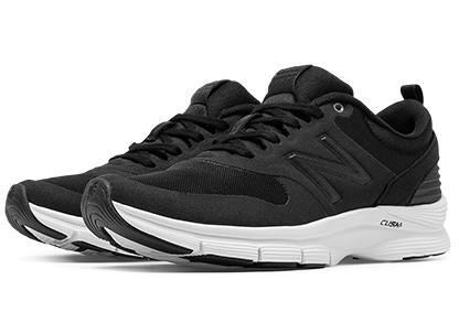 New Balance 717 Womens Cross-Training shoes WF717BK