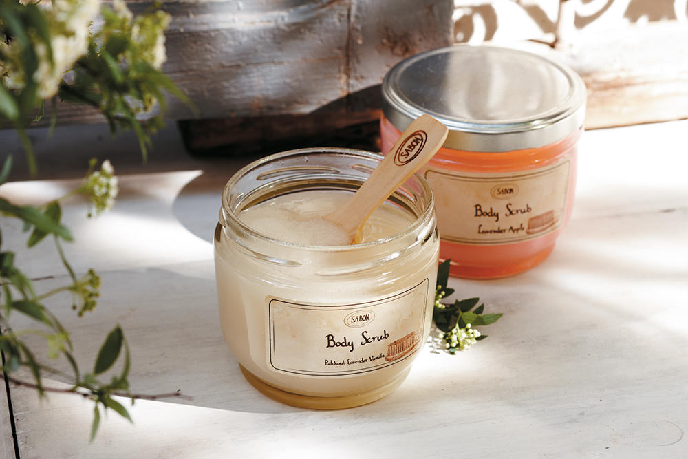 Dealmoon Exclusive!25% Off Sitewide @Sabon