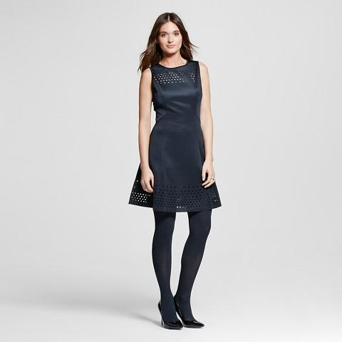 Mossimo Women's A Line Dress
