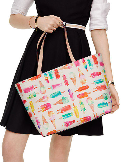 Extra 25% Off Select kate spade Totes on Sale @ kate spade