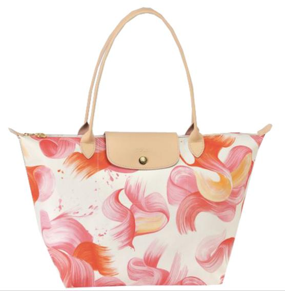 Dealmoon Exclusive!Up to 25% Off Longchamp + Free Shipping @ Sands Point Shop