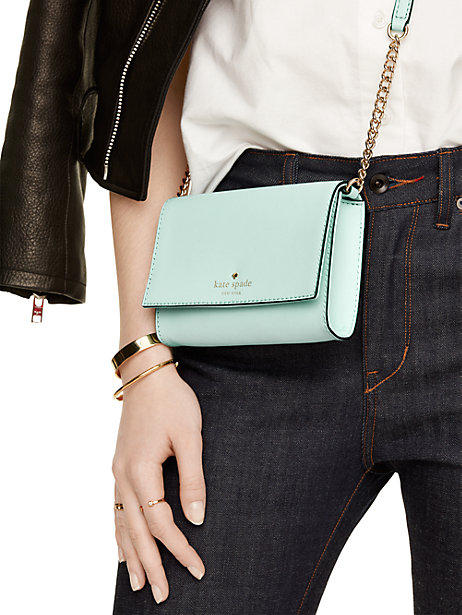 Extra 25% Off Select kate spade Crossbody Handbags on Sale @ kate spade