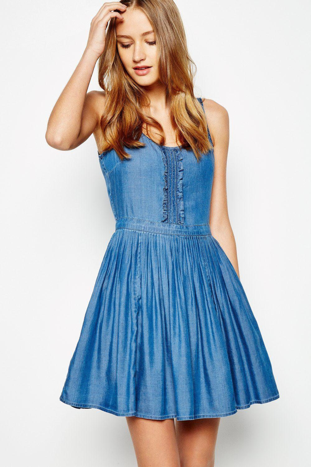 Up to 60% OffWomen's Dresses @ Jack Wills