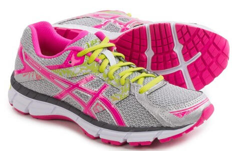 Up to 66% Off ASICS Running Shoes @ Sierra Trading Post